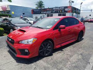 2018 Subaru WRX for Sale in Pompano Beach, FL