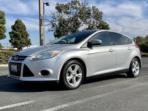 2013 Ford Focus for Sale in San Diego, CA