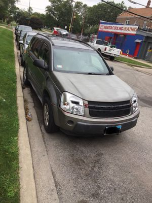 2005 Chevy Equinox for Sale in Chicago, IL