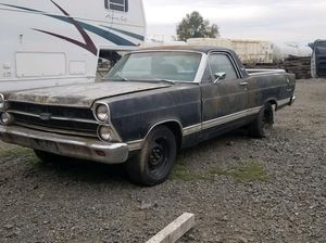 Ford Ranchero '68 for Sale in Woodburn, OR