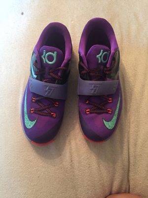 Nike KD Shoes for Sale in Greenwood, DE