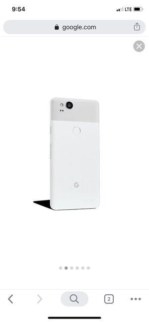 Google Pixel 2 for Sale in Norfolk, VA