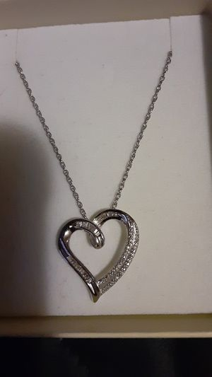 Heart necklace for Sale in Thomasville, NC
