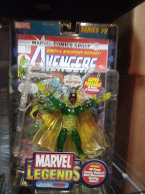 Marvel legends for Sale in Bellaire, TX