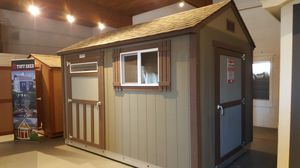 Tuffshed the best sheds in America!! for Sale in Littleton, CO