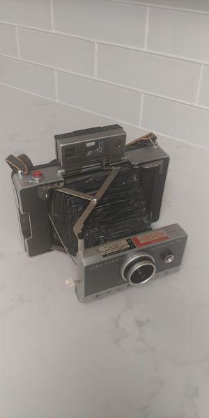 polaroid land camera 100 for Sale in San Antonio, TX