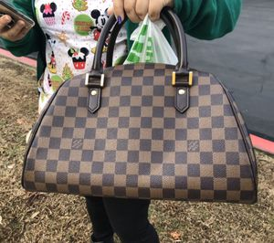 Louis Vuitton bowling bag for Sale in Highland, CA