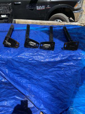 Torque lift camper tie downs for Sale in Buckley, WA