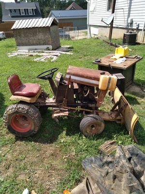 Bolens riding mower for Sale in Clarksburg, WV