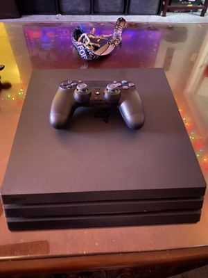 Ps4 pro great condition for Sale in Pasadena, CA