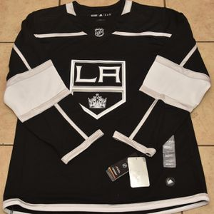 LA Kings Adidas NHL Authentic Jersey, Men's Size 50 & 54, Brand New for Sale in Downey, CA