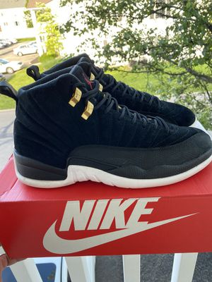 Jordan 12 reverse taxi size 9.5 for Sale in Columbus, OH