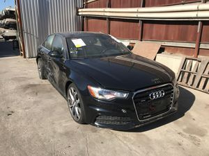 2012 Audi A5 3.0T Parting out. For Parts. 6845 for Sale in Los Angeles, CA