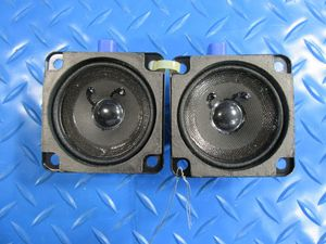 Cadillac CTS GMC Yukon Hummer H2 Chevy Tahoe rear pillar speaker #7228 for Sale in HALNDLE BCH, FL
