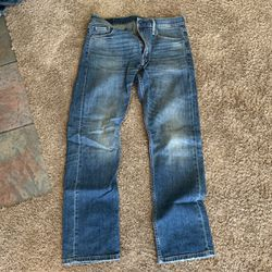 Men's 513 Levi's Size 32x32 for Sale in Countryside,  IL