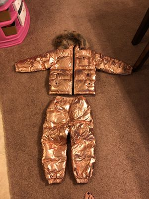 Waterproof Clothing Kids Coat Winter jacket for Sale in Philadelphia, PA