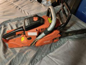"Echo CS-370 (36cc) Chainsaw with 16"" Bar & Chain for Sale in Oklahoma City, OK"