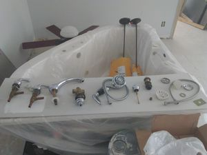 Aqua Industries Inc. Spa Hot Tub for Sale in Lighthouse Point, FL