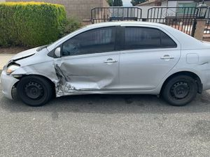 Toyota Yaris 2008 for Sale in Moreno Valley, CA