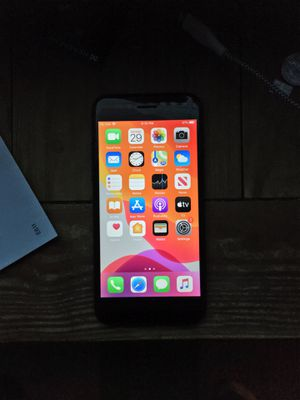 iPhone 7 32GB T-Mobile for Sale in Germantown, MD