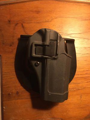 Blackhawk glock 21 Serpa holster for Sale in Jena, LA