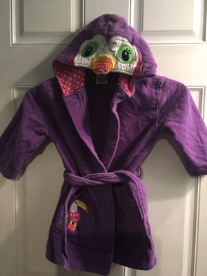 Purple Parrot Robe for Sale in West Covina, CA