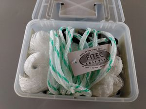 Cast net for Sale in Tampa, FL