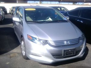 2010 Honda Insight LX four-door hatchback with a 1.3 l for Sale in Glendale, AZ