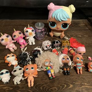 LOL Surprise Dolls for Sale in Phoenix, AZ