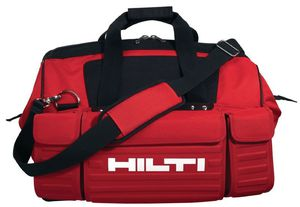 Hilti large hammer drill tool bag for Sale in Bradenton, FL