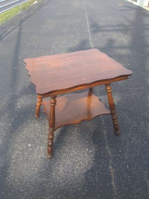 Antique Table for Sale in Nashville, TN