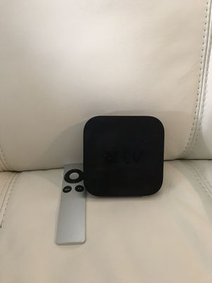 Apple TV A1469 for Sale in Simpsonville, SC