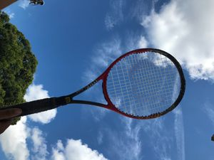 Wilson tennis racket for Sale in Tampa, FL