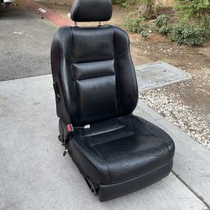 Cl9 Acura TSX Seat for Sale in Riverside, CA