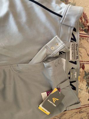 Men's softball pants for Sale in Santa Fe Springs, CA
