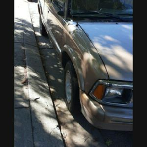 97 Chevy S10 for Sale in Modesto, CA