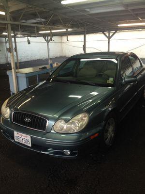Hyundai, Sonata 2005 - $3600 for Sale in San Diego, CA