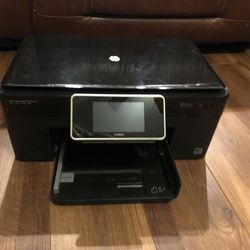 HP Scanner And Printer.  for Sale in Clovis, CA