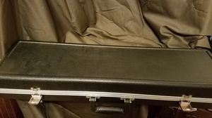 Vintage Music Keyboard Case for Sale in Ramona, CA