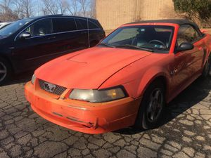 2004 Ford Mustang 139k 2600$ obo for Sale in Philadelphia, PA