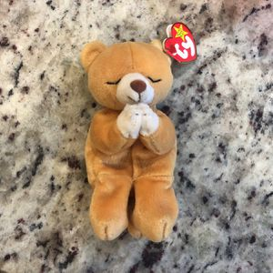 Hope Original Beanie Baby for Sale in Tampa, FL