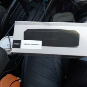 Bose Special Edition for Sale in Los Angeles, CA