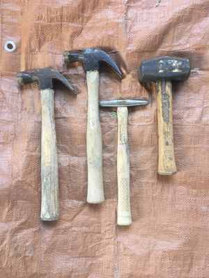 Hammers for Sale in Boulder, CO