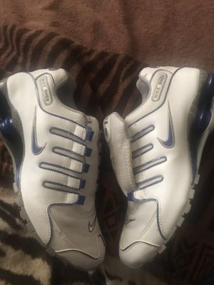 Nike shox for Sale in Fort Worth, TX