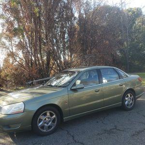 2003 Saturn L3 for Sale in Oakland, CA
