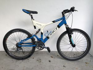 2000 GT XCR 3000 Full Suspension Mountain Bike for Sale in Hollywood, FL