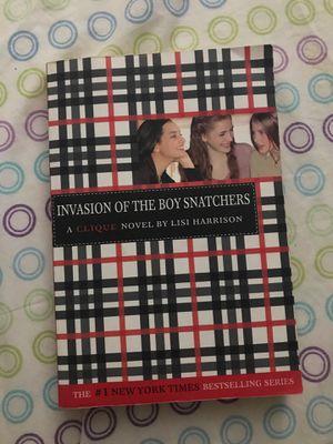 Book for Sale in Bartlett, IL