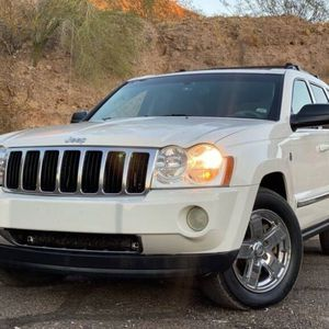 1-Owner O5 Suv with a Clean History No Accidents_Jeep Cherokee AWDWheelsCleanTitlee! for Sale in Mesa, AZ