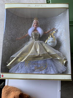 Special 2000 edition Barbie for Sale in Chesapeake, VA