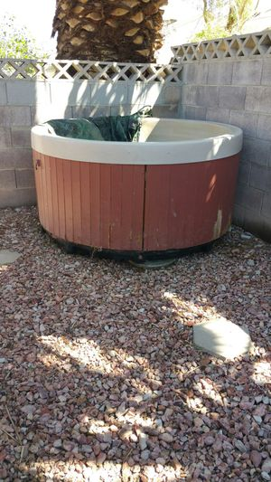 Hot tub for free for Sale in Las Vegas, NV